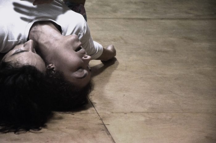 lady m effect - dancers of specific training for contemporary dancers