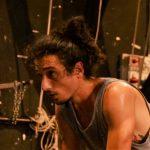 Romano Vellucci dancer Compagnia Petrillo Danza