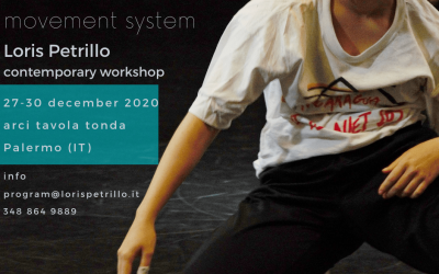frames workshop petrillo palermo 2020