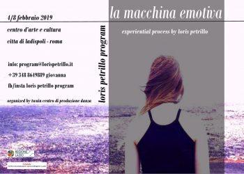 macchina emotiva