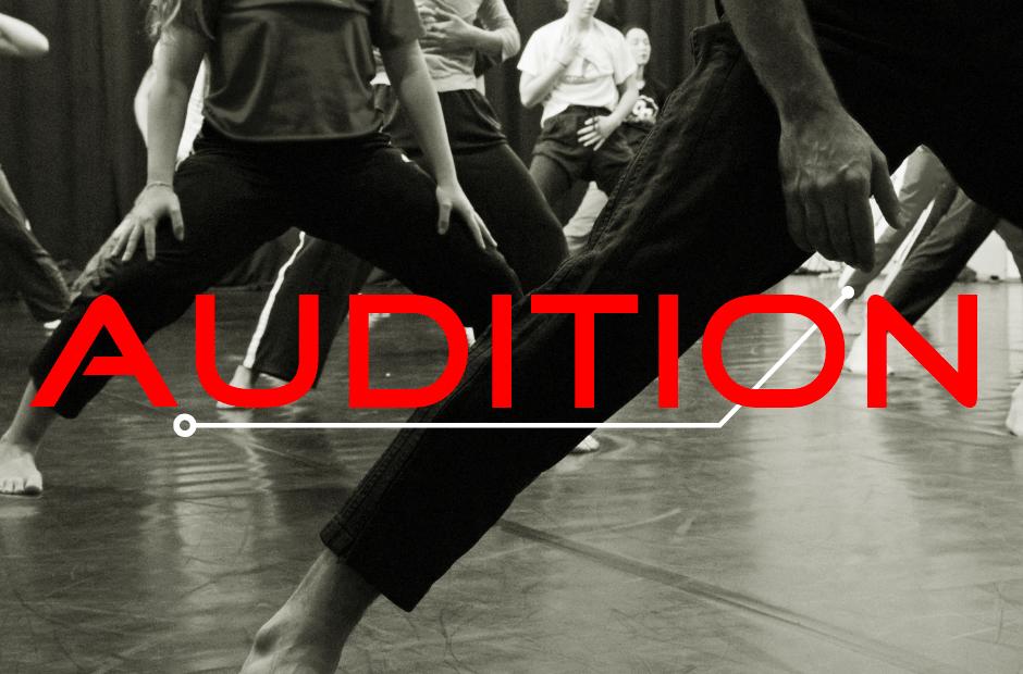 audizioni per SPECIFIC 21/22 corso di perfezionamento per danzatori
